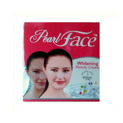 Pearl Face Whitening Beauty Cream