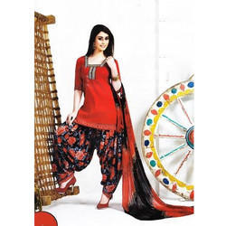 Khwaish Fancy Salwar Suits