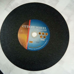 Cut Off Wheel