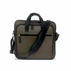 PU Leather Office Bag