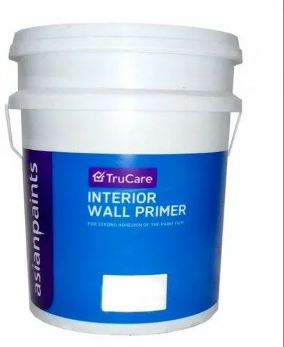 Asian Paints Matt Asian Paint Interior Wall Primer Packaging Size 20lt Features Nice Finish And Great Average Rs 1820 20lt Id 21260777048