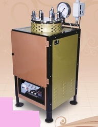 Crazing Test Machine (Autoclaves)