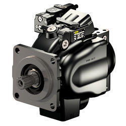 Parker P2 and P3 series Hydraulic Piston Pump