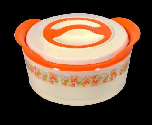 Manish Plastic Insulated Casserole(Aroma 6500)