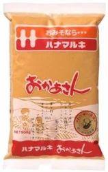 Okasan Soyabean Miso Paste White, Pouch