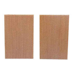 Lily Cool Brown Honey Comb Air Cooling Pad