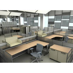 Office Decoration Furniture