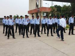 Male 25-50 24 Hours Security Guards, No Of Persons Required: 5