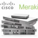Cisco Meraki MX84 Cloud Managed Security