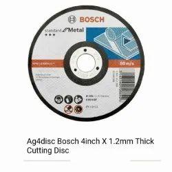 Bosch AG-4 Disc 4 Inch