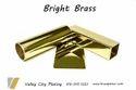 Bright Brass Coating