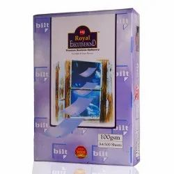 Paper Royal Executive Bond Premium A4 Sheets, Packaging Size: 500 Sheets per pack