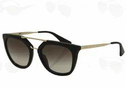 Black And Grey Sunglasses