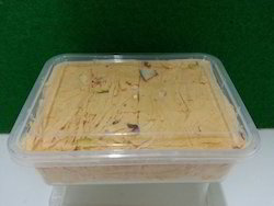 Plastic Sweet Box Soan Papdi Box