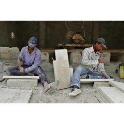 Marble Stone Labour