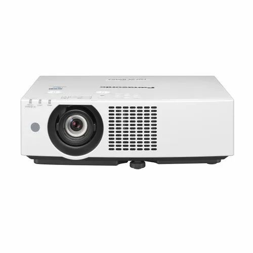 Panasonic Pt-Vmz40, 4,500 Lumens Compact And Cost-Efficient LCD Laser Portable Projector