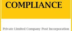 Company & OPC Compliance- Private Limited and One Person Company