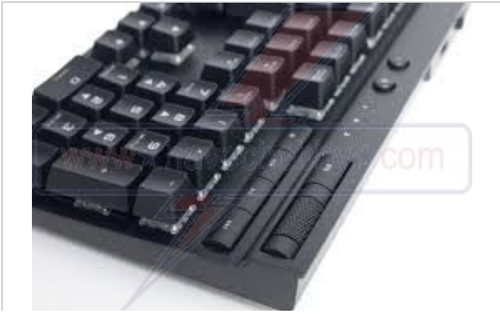 Corsair Gaming K70 Rgb Rapidfire Mechanical Key Board At Rs 31160 Piece Gaming Keyboard Id 19238265312