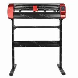 Vinyl Cutting Plotter Machine
