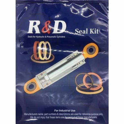 R&D Seal Kit
