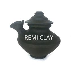 Terracotta Ghee Vadi