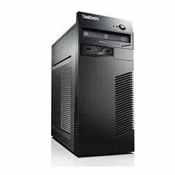 Refurbished Lenovo Thinkcentre CPU, Model Number: 10AL000BUS-cr