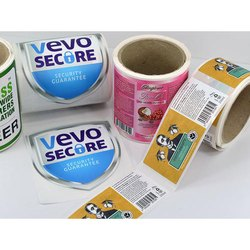 Label Sticker Printing Service