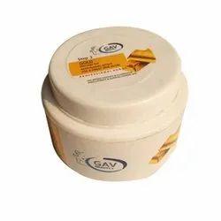Revitalising Effect Great Glow Professional Range Gold Herbal Massage Cream