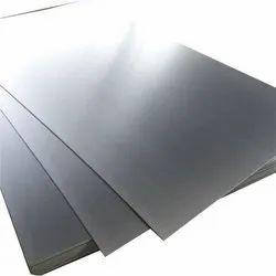Grade 2 Titanium Plates