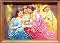 Rajasthani Mural Painting