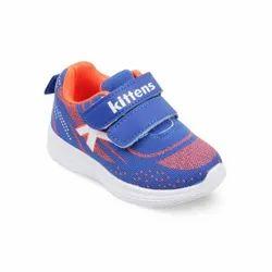 Kids Velcro Sports Shoes
