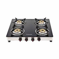 Hindware Neo GL 4B Burner Cooktop