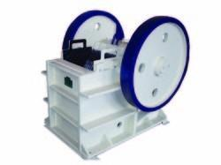 Single And Double Toggle Jaw Crusher