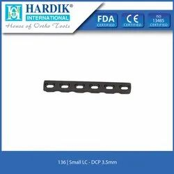 Small LC - DCP 3.5mm
