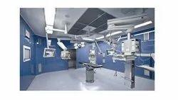 Advance Modular OT HVAC System