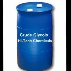 Crude Glycols