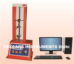 Plastic Tensile Strength Tester