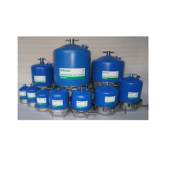Oil Recovery Centrifuge Machine
