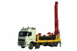Drilling Hydraulic Rig