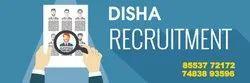 Recruitment Services, Bangalore