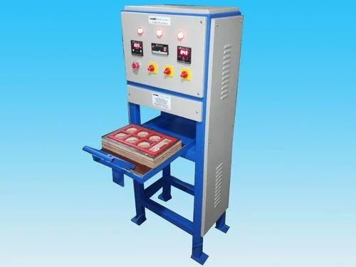 M S  Machinery, Mumbai - Manufacturer of Fusing Machines and