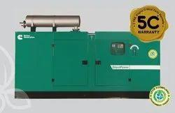 40 KVA Silent Generator