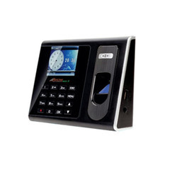 Attendance Recorder Machine