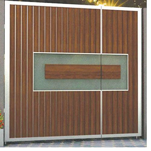 Ms Main Gates Gate Grilles Fences Railings Metal Craft In