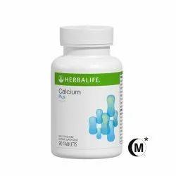 Herbalife Calcium Tablet, Packaging Size: 90 Tablets, Packaging Type: Plastic Bottle