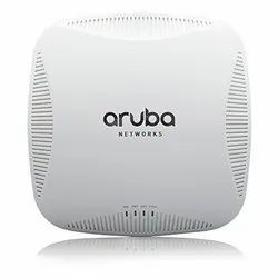 Aruba Wifi Solution