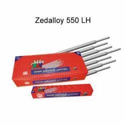 Basic Type Hardfacing Electrode