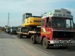 Offline Goods Logistics Service