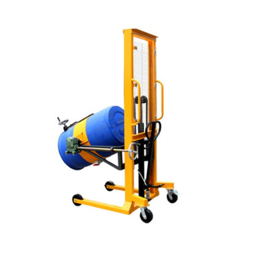Drum Handling Equipment Hydraulic Drum Lifter