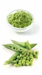 Green Peas Powder